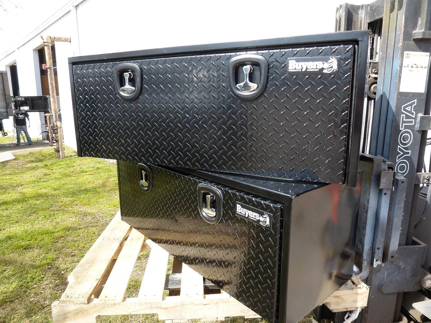 Truck Modify Tool Box